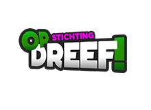 LOGO STICKTING OPDREEF